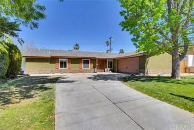 343 Lakeside Avenue, Redlands, CA 92373 - MLS#: EV18087032