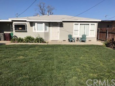 1255 Orange Avenue, Beaumont, CA 92223 - MLS#: EV18087118
