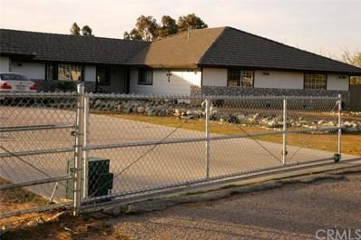 14976 Ramona Road, Apple Valley, CA 92307 - #: EV18087389