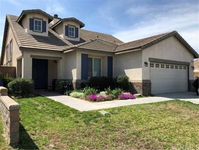 15805 Athena Drive, Fontana, CA 92336 - MLS#: EV18087571