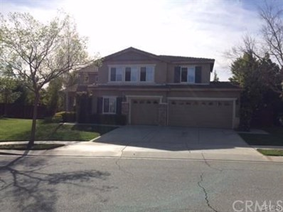 1025 Sunburst Drive, Beaumont, CA 92223 - MLS#: EV18087635