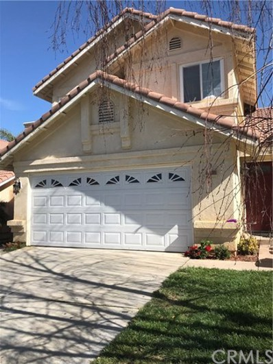 34876 Tara Lane, Yucaipa, CA 92399 - MLS#: EV18087652