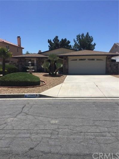17849 Garden Glen Road, Victorville, CA 92395 - MLS#: EV18088670
