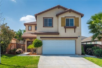 26091 Pinto Court, Moreno Valley, CA 92555 - MLS#: EV18088773