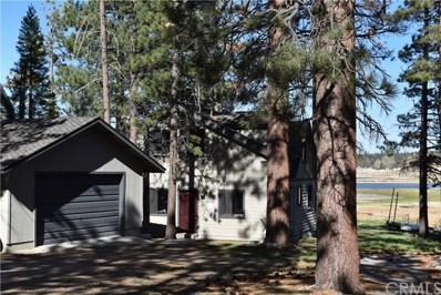 423 Gibralter Lane, Big Bear, CA 92315 - MLS#: EV18088837