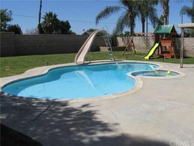 22149 Ladera Street, Grand Terrace, CA 92313 - MLS#: EV18088840
