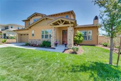 1130 Las Colinas Way, San Dimas, CA 91773 - MLS#: EV18088963