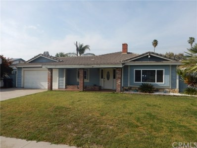 1459 Clock Avenue, Redlands, CA 92374 - MLS#: EV18088967