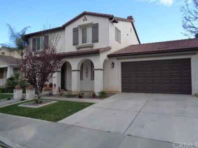 34937 Stadler Street, Beaumont, CA 92223 - MLS#: EV18088993