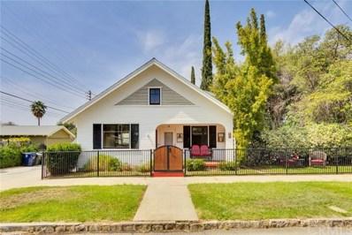 14 W Home Place, Redlands, CA 92373 - MLS#: EV18089006
