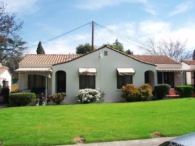611 Cajon Street, Redlands, CA 92373 - MLS#: EV18089015