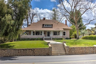 1509 W Olive Avenue, Redlands, CA 92373 - MLS#: EV18089053