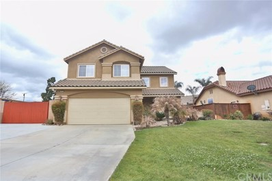 1628 Sunnyslope Avenue, Beaumont, CA 92223 - MLS#: EV18089122