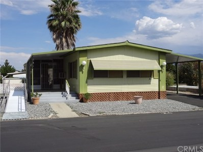 2200 W Wilson UNIT 24, Banning, CA 92220 - MLS#: EV18089506