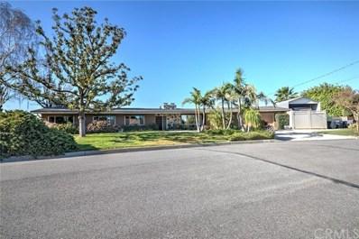 13027 Burns Lane, Redlands, CA 92373 - MLS#: EV18089977