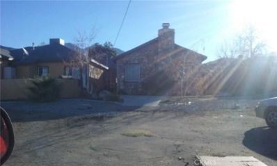 11061 Fremont Street, Yucaipa, CA 92399 - MLS#: EV18090413