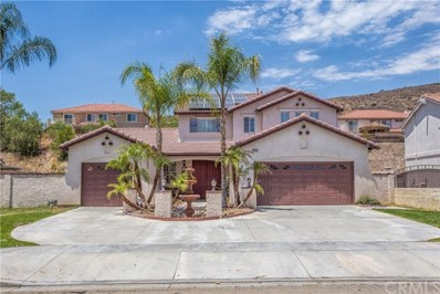30248 Centro Vista, Highland, CA 92346 - MLS#: EV18091855