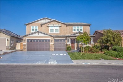 7676 Steamboat Street, Riverside, CA 92507 - MLS#: EV18091887