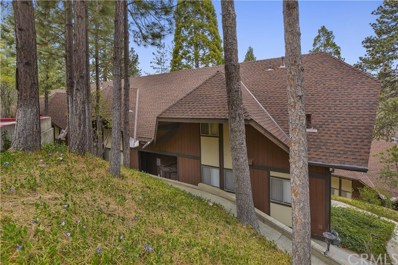 966 Willow Creek Road UNIT 28, Lake Arrowhead, CA 92352 - MLS#: EV18092069