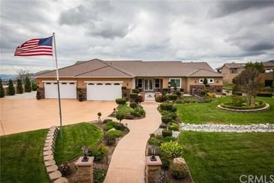 10362 Jocelyn Lane, Yucaipa, CA 92399 - MLS#: EV18092250