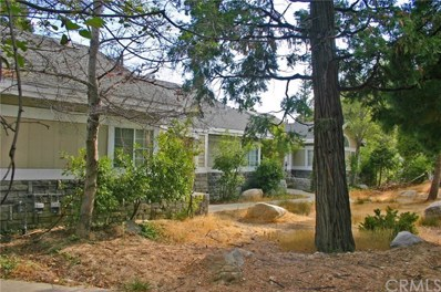 0 Whitefir Drive, Lake Arrowhead, CA 92352 - MLS#: EV18092296