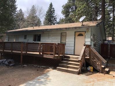 2526 Palo Alto Way, Running Springs Area, CA 92382 - MLS#: EV18092352