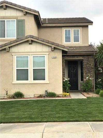 1529 Big Sky Drive, Beaumont, CA 92223 - MLS#: EV18093149