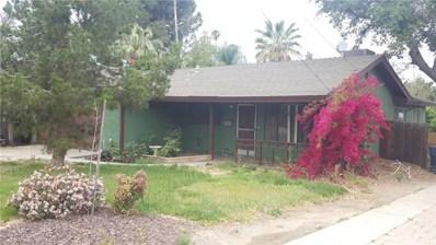 614 North Place, Redlands, CA 92373 - MLS#: EV18093182