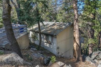 332 Cedarbrook Drive, Twin Peaks, CA 92391 - MLS#: EV18093217