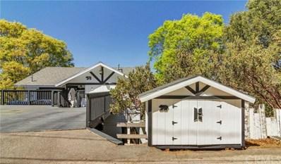 457 Darfo Drive, Crestline, CA 92325 - MLS#: EV18093315