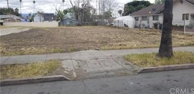 827 N D Street, San Bernardino, CA 92401 - MLS#: EV18093354