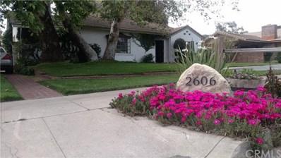 2606 N D Street, San Bernardino, CA 92405 - MLS#: EV18093373