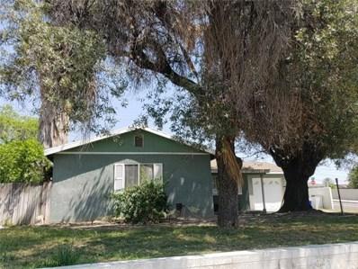 5589 Newbury Avenue, San Bernardino, CA 92404 - MLS#: EV18094849