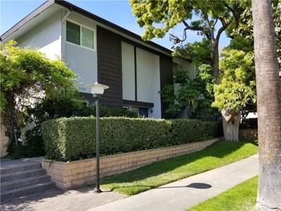 320 Pasadena Avenue UNIT 3, South Pasadena, CA 91030 - MLS#: EV18095046