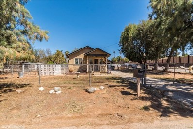 9465 56th Street, Riverside, CA 92509 - MLS#: EV18095105