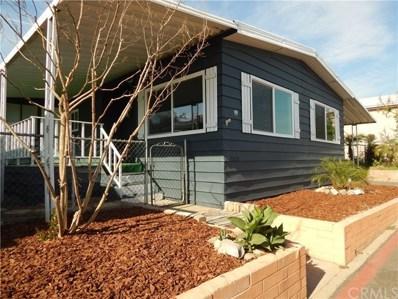 34111 WILDWOOD CANYON Road UNIT 99, Yucaipa, CA 92399 - MLS#: EV18095423