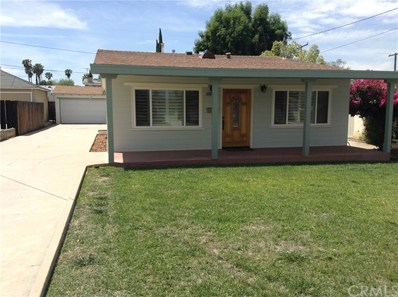 128 Hastings Street, Redlands, CA 92373 - MLS#: EV18095986