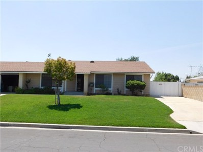 8394 Donna Way, Riverside, CA 92509 - MLS#: EV18097056