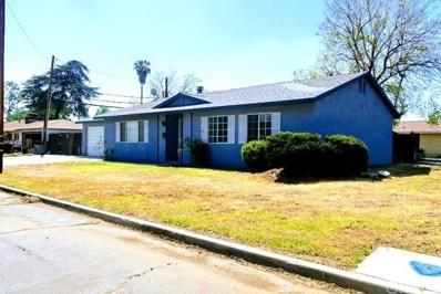2931 Garner Avenue, San Bernardino, CA 92405 - MLS#: EV18097201