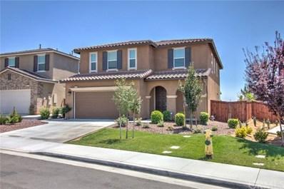 38055 Divot Drive, Beaumont, CA 92223 - MLS#: EV18097332