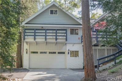 24243 Horst Drive, Crestline, CA 92325 - MLS#: EV18097988