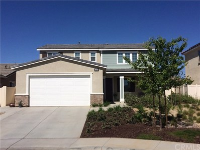 1625 Sinton Court, Beaumont, CA 92223 - MLS#: EV18097998
