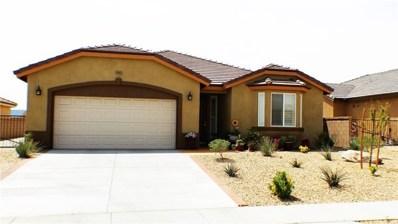 14445 Arae Street, Hesperia, CA 92344 - MLS#: EV18098097