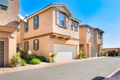 277 Bloomington Avenue UNIT 218, Rialto, CA 92376 - MLS#: EV18098759