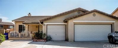 15325 Kennedy Avenue, Fontana, CA 92336 - MLS#: EV18098843
