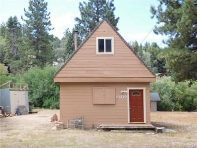 33379 Lakeside Drive, Green Valley Lake, CA 92341 - MLS#: EV18099194