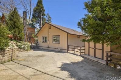 289 La Casita Drive, Twin Peaks, CA 92352 - MLS#: EV18099207
