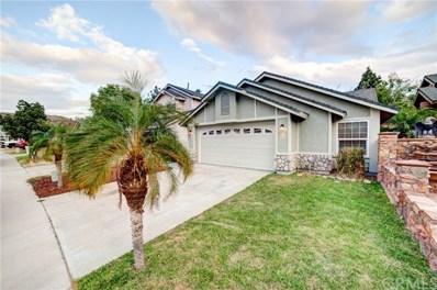 14477 El Contento Avenue, Fontana, CA 92337 - MLS#: EV18099595