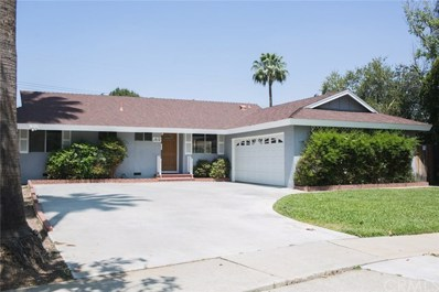 1212 Fulbright Avenue, Redlands, CA 92373 - MLS#: EV18099918