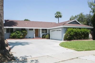1212 Fulbright Avenue, Redlands, CA 92373 - MLS#: EV18099918